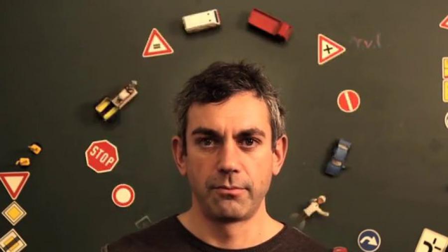Opel-Videokolumne Wladimir Kaminer