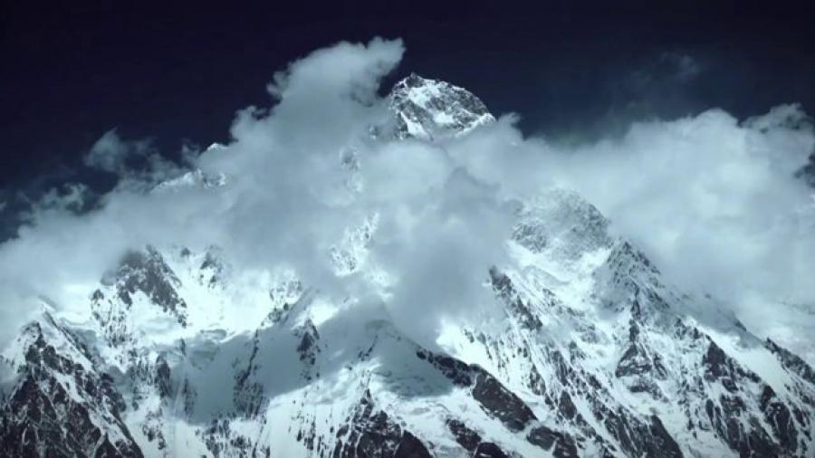 VW Motivationsfilm Reinhold Messner